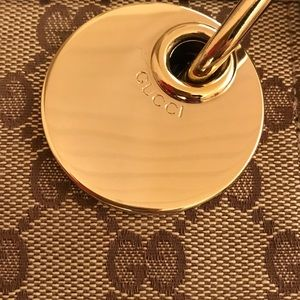 Gucci Bags - Gucci Vintage Logo Crossbody Bag